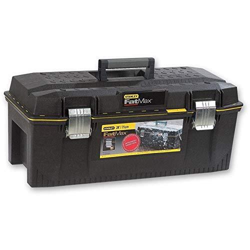 cassetta attrezzi 28 pollici Stanley Tools Waterproof Tool Box 71cm (28in) by Stanley