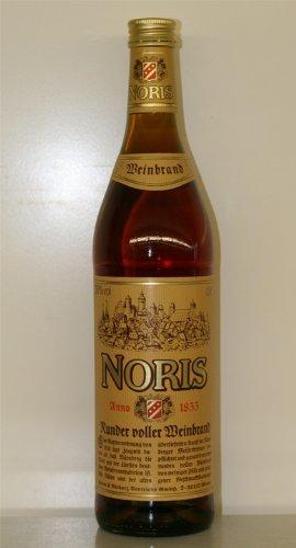 Noris Weinbrand 0,7l