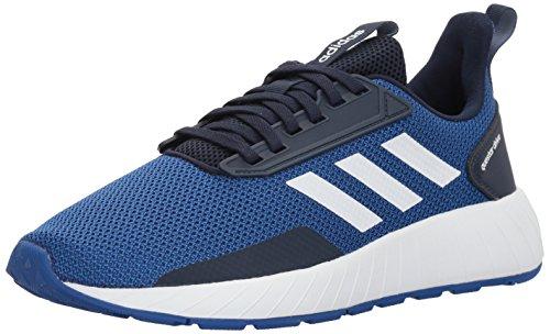 Adidas Questar Drive - Scarpe da corsa da uomo, Blu (Collegiate Navy/White/Collegiate Royal), 39.5 EU