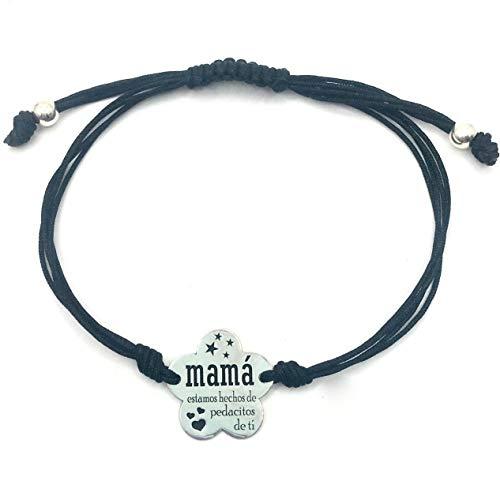 Masbaratas armband mama-draad van sterling zilver 925/1000.