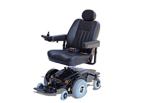 Silla de ruedas eléctrica autopropulsada Mx Onda Royal