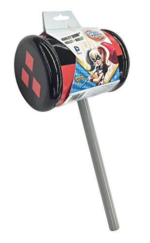 Rubie's Kids Harley Quinn Mallet Accessory Standard