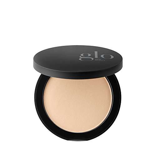 Glo Skin Beauty Pressed Base, Natural Light