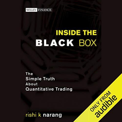 Couverture de Inside the Black Box