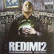 Phenomenon Edition, Redimi2