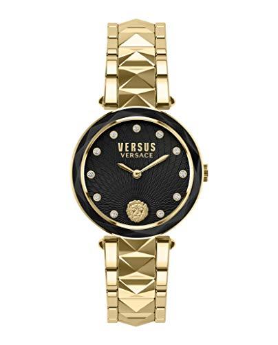 Versus Versace VSPCD4818 - Reloj de jardín para mujer