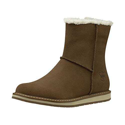 Helly Hansen W Annabelle Boot, Botas de Moda Mujer, 766 Whiskey Natura Sperry, 39.5 EU