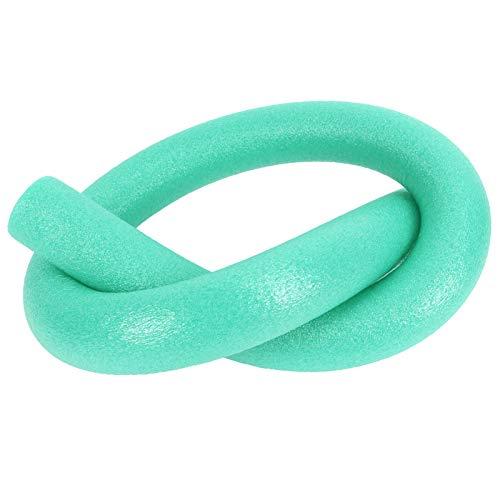 Palo de espuma de agua, Palo de natación para piscina para juegos con los ojos vendados para el(green, Solid 6.5 * 150CM)