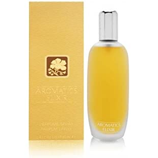 Clinique Aromatics Elixir Perfume Spray 100ml (Without Cellophane wrapping)