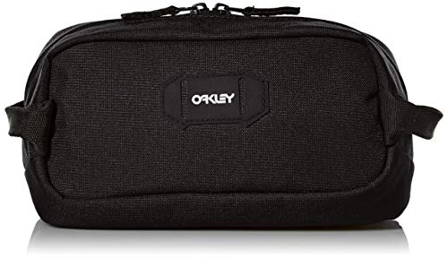 Oakley Mens Men's Street Beauty case, Blackout, NOne SizeIZE