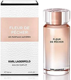 Karl Lagerfeld Fleur De Pecher Eau de Parfum 100ml