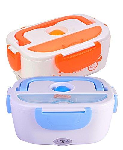 Lunch Box Elettrico Thermic Dynamics Porta Pranzo Scaldavivande Colori assortiti