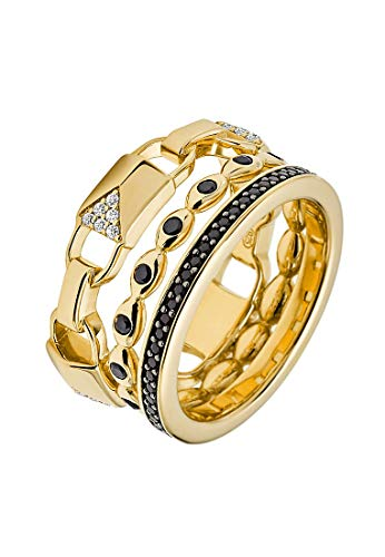 Michael Kors Damenring MKC1150AR931506 Ringgröße 55/17,5