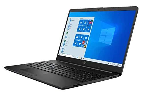 HP 15s Thin and Light Laptop (10th Gen i3-1005G1/4GB/256GB SSD + 1TB HDD/Windows 10 Home/MS Office 2019), du2067tu