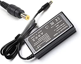 65W AC Adapter Charger for Acer LCD Monitor S202HL S230HL S231HL S232HL H236HL G246HL G276HL G236HL S240HL S220HQL S271HL H226HQL S202HL S240HL S241HL S242HL HN274H R221Q DA-40A19 Power Supply Cord