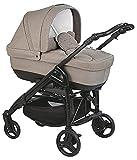 CAM Il mondo del bambino 845025, Sistema modulare Combi Family Romantic, 811/Melange beige - 10200 g