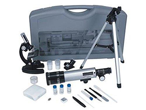 Synco WXJ50F360 Kit telescópio + microscopio