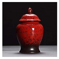 最も誠実な愛 装飾的な壷の葬儀の壷の火葬のurns大人の子供たちの子供のペットの壷は、湿気の葬儀のurnを封印しました 装飾タンク、貯蔵タンク