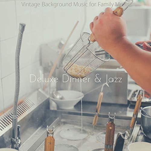 Deluxe Dinner & Jazz
