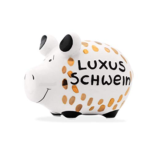 KCG Luxus-Schwein Gold-Edition
