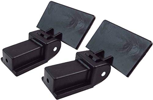 Dust Cover Hinges for AT-PL120 & AT-LP120-USB Turntables (Pair)