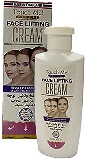 Touch Me Face Lifting Cream & Reduce Wrinkles and Fine Lines 100ml كريم نفخ وتكبير الوجه والحد من ظهور التجاعيد