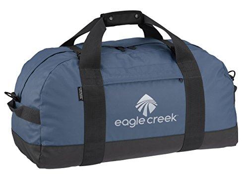 Eagle Creek No Matter What Flashpoint Duffel M, Slate Blue (Blue) - EC-20418125