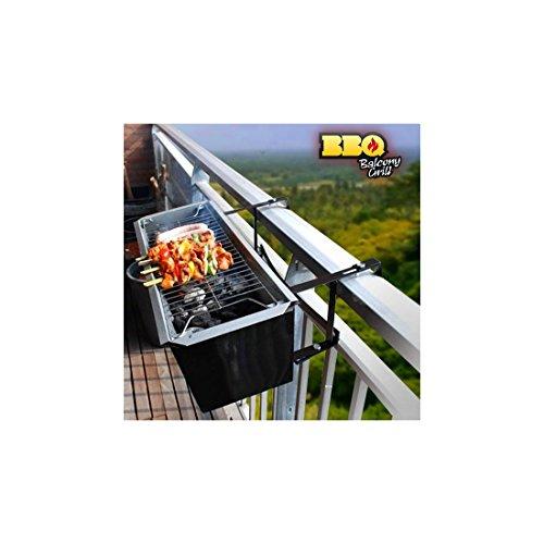 Comment Choisir Un Barbecue Charbon Pour Balcon Guide D Achat Barbecue
