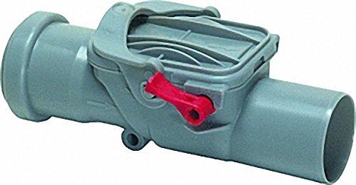 KESSEL -Rückstauverschluss Staufix 73050 Kunststoff DN 50