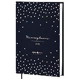 Terminplaner 2020 - Hardcover Wochenplaner mit 2 Lesebändchen - Terminkalender