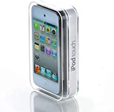 Original AppleiPod Compatible for mp3 mp4 Player Apple iPod Touch 4th gen 32GB White