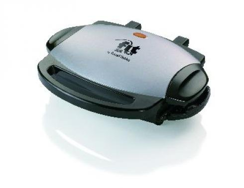 Fit for Fun by Russell Hobbs Click & Grill Fitness Küchengrill