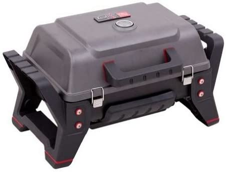 Char-Broil Grill2Go X200 Portable TRU-Infrared – Best Infrared Grill