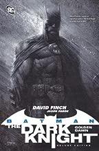 Batman: The Dark Knight Vol. 1: Golden Dawn (Deluxe Edition) [BATMAN BATMAN THE DARK KNIGHT] [Hardcover]