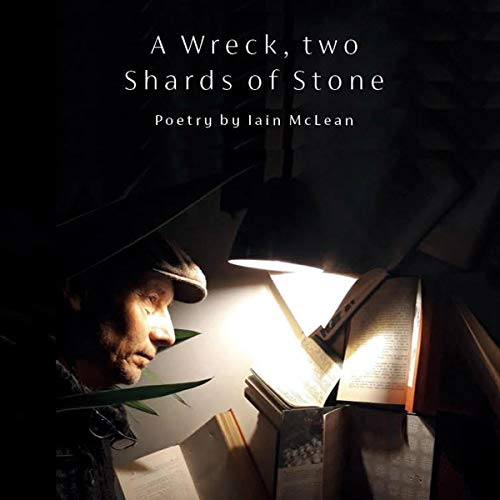 A Wreck Two Shards of Stone cover art