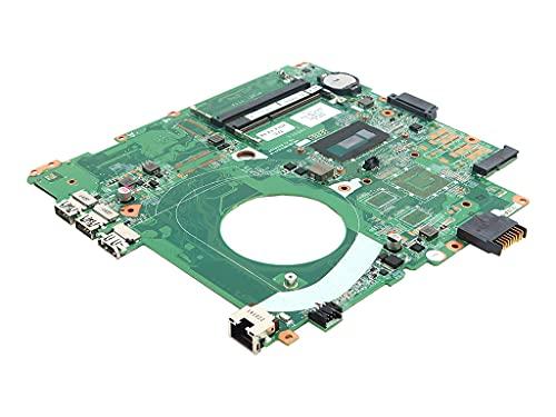 Intel Core i3-5010U 2.1GHz SR23Z Processor Laptop Motherboard 802984-001 802984-501 802984-601 for HP Pavilion 14-V2 Envy 14T-V2 Series