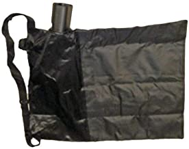 Vacuum Collection Bag 31118142AG for Homelite Electric Leaf Blower UT-42120 UT-42120A