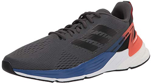 Adidas mens Training Cross Trainer, GRESIX/CBLACK/SESORE, 9 US