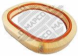 Mapco 60575 Filtro de aire