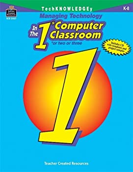 Managing Technology in the One-Computer Classroom