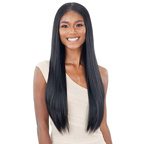 Freetress Equal Synthetic Illusion Lace Frontal Wig - IL-003 (OM3FT9953)