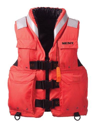 Rescue vest / life jacket