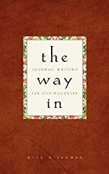 "Journal Writing Guidebook ""The Way In"""