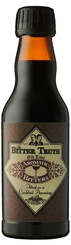The Bitter Truth Old Time Aromatic Bitters (1 x 0.2 l)
