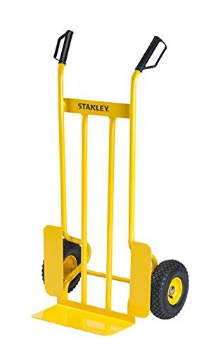 Stanley Faltbare Sackkarre 300KG-äußerst Robust, SXWTC-HT526