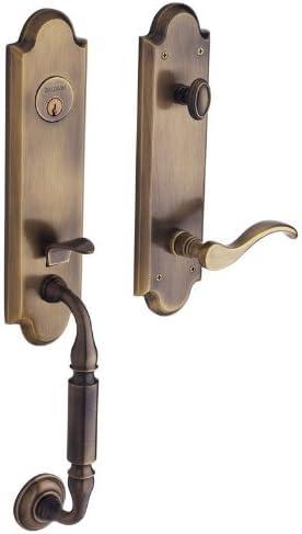 high quality Baldwin wholesale outlet online sale Hardware 85350.050.RFD Handle Set online
