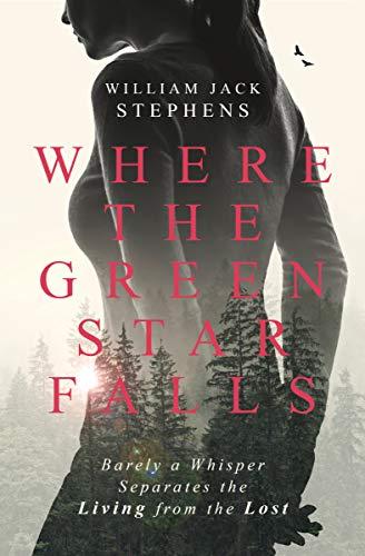 Where The Green Star Falls (Argentina Saga Series Book 2)