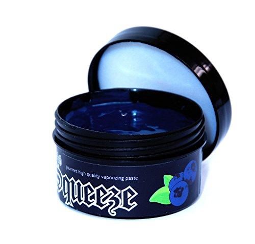 hookahSqueeze Dampfpaste Shisha 150g (Blueberry)