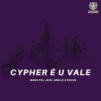 Cypher É U Vale