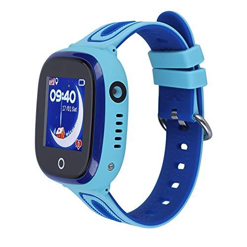 Child Smart Watch Kids SOS Watch Kids Locator Watch - 1.22' High-Definition True-Color IPS...
